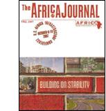 Africa Journal, Fall 2007