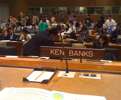 UN Youth Assembly