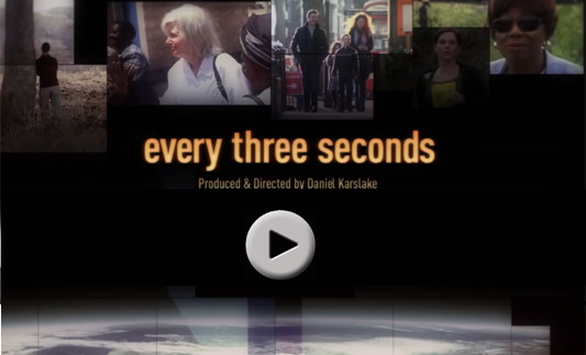 everythreesecondsvideo