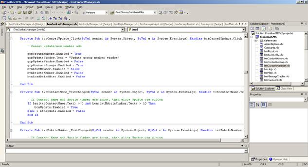 FLSMS-coding