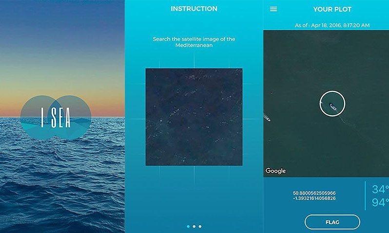 i-sea-app